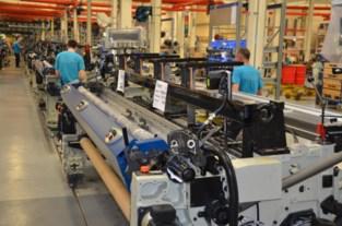 Hackers leggen fabrieken Picanol lam