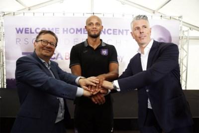 Het ABC van RSC Anderlecht in 2019: niet alleen ons voetbal verrijkt, maar ook onze woordenschat