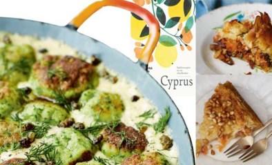 Hoe makkelijk is het om Cypriotische gerechten te maken? Wij deden de test