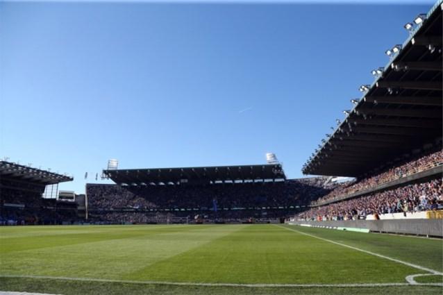 """Cercle Brugge draait bij in stadiondossier na gesprek met burgemeester: """"We staan open voor de plannen"""""""