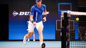 Voorlopige schorsing voor Nicolas Jarry na positieve dopingplas tijdens Davis Cup