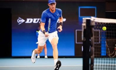 Dopage - Voorlopige schorsing voor Nicolas Jarry na positieve dopingplas bij Davis Cup in Madrid