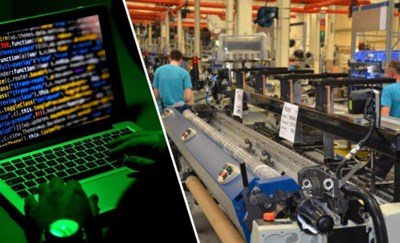 Fabrieken plat en geen handel in beursaandeel door cyberaanval bij Picanol: ook particulieren kunnen slachtoffer worden van ransomware