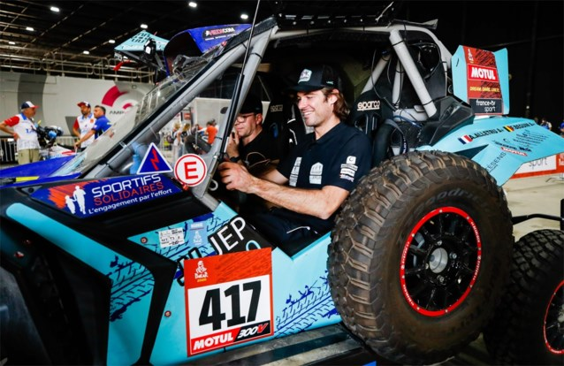Dakar 2020. Alletru en Beguin blijven ruim op kop in hun klasse
