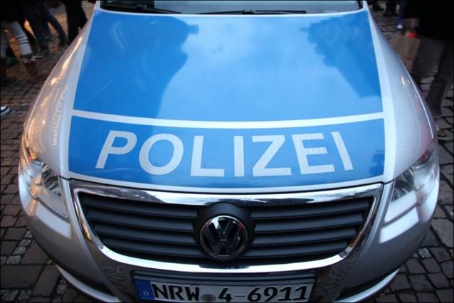 Duitse politie voert raids uit bij islamistische terreurverdachten