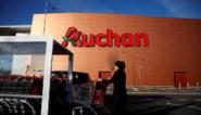 Ruim 500 banen op de tocht bij Franse Auchan Retail