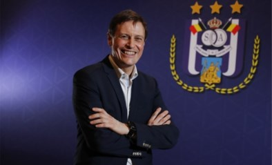 """VIDEO. Vijf vragen aan kersvers Anderlecht-CEO Karel Van Eetvelt: """"Dit is de club van mijn dromen"""""""
