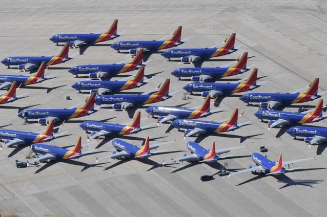 """""""Boeing praat met banken over lening om 737 MAX-crisis te bezweren"""""""