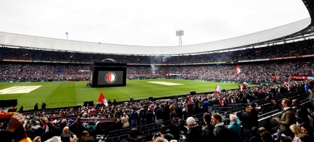 Nederland wil finale Champions League 2026 naar nieuwe Rotterdamse Kuip halen