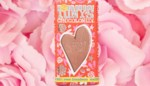 TIPS. Een hart van chocolade en ringen voor elk humeur