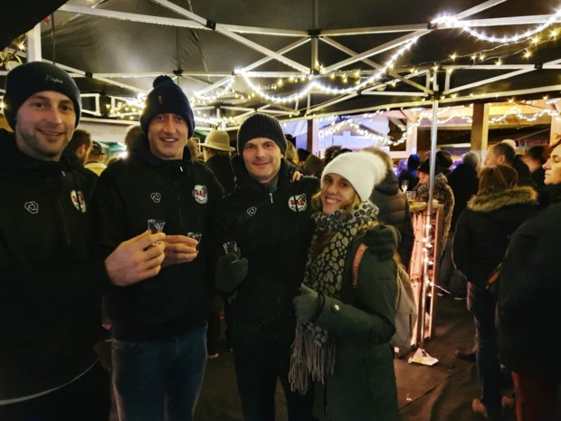 Feesten rond Driekoningen lokken 1.500 bezoekers