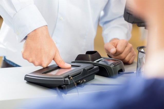 Carrefour zet door met betalingen via vingerafdruk