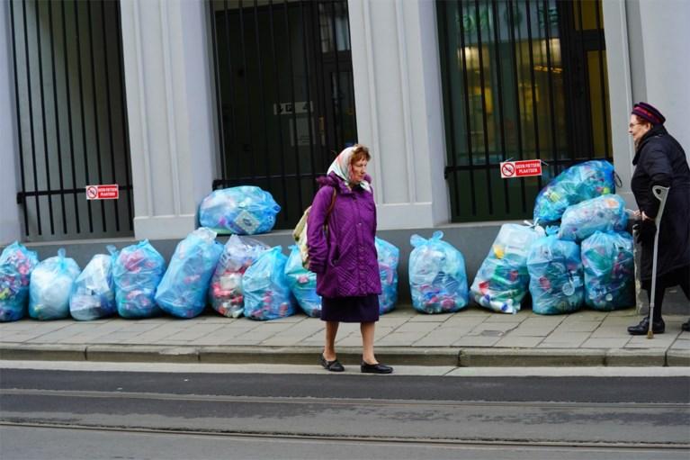 Meer blauw op straat … door nieuwe pmd-regels