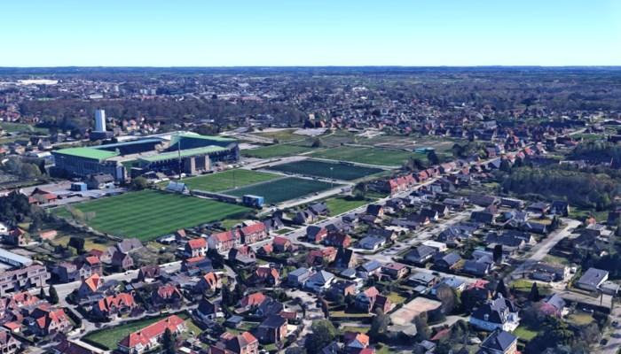 """Auditeur geeft toch positief advies voor omstreden locatie stadion, maar Club wil naar Jan Breydel: """"Die optie geeft meer rechtszekerheid"""""""