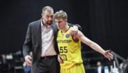 Antwerp Giants verliest in Duitsland en is uitzicht op tweede ronde CL kwijt