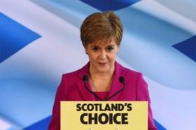 Boris Johnson blokt nieuw Schots onafhankelijkheidsreferendum af