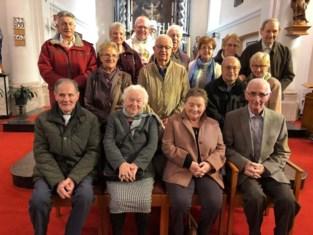 Federatie Holsbeek maakt kerkelijke cijfers bekend