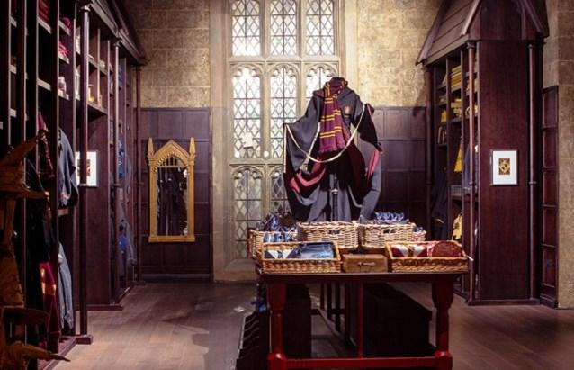New York krijgt er toeristische attractie voor Harry Potter-fans bij