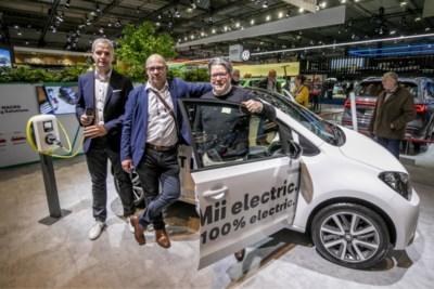 """Op het Autosalon met expert Mark Pecqueur: """"Ga je voor goedkoop? Dan is er maar één keuze. En ik rijd er zelf ook mee"""""""