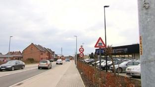 VIDEO. Extra parkeerplaatsen en veiligere opritten aan winkelcomplex Witte Molen komen eraan