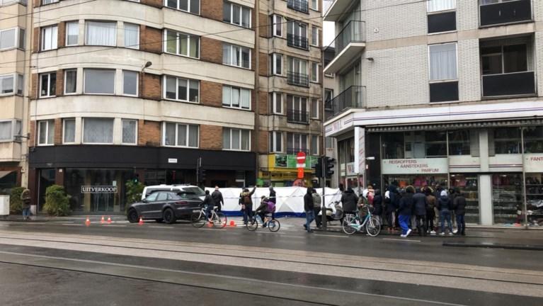 Roofmoord in centrum Antwerpen: 55-jarige zaakvoerder doodgestoken in geldkantoor