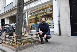"""Ondernemer adopteert 'gehackte' boomspiegel: """"Ik moet het alleen een beetje onderhouden"""""""