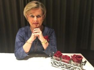 Magda start praatgroep voor mensen met depressieve gevoelens weer op