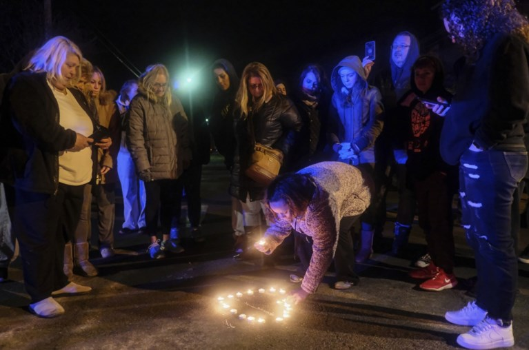 Een maand nadat Harley (14) op weg naar school verdween, vindt politie zijn lichaam in schoorsteen van leeg zomerhuis