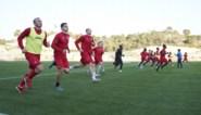 KV Oostende sluit stage af met nederlaag tegen Sankt Gallen