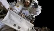 """Twee vrouwen hebben succesvol in de ruimte """"gewandeld"""""""