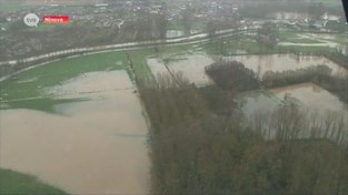 VIDEO. Plan aanpak wateroverlast moet Ninove klaarstomen voor klimaatverandering