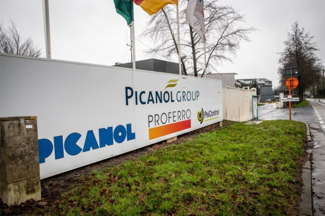 Mogelijk heel de week geen productie meer bij Picanol door cyberaanval
