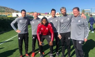 """Het medische team achter Dieumerci Mbokani, topfavoriet voor de Gouden Schoen: """"Dieu is een fenomeen"""""""