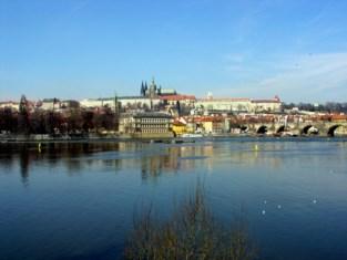 Zomeruitstap met Pasar Zulte naar Jirnica en Praag in Tsjechië
