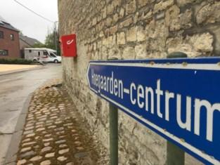 Oud zeer: straatnamen liggen niet altijd bij juiste straat