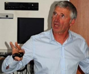 Lezing Davidsfonds: 'Over dun ijs' met professor Louis Beyens