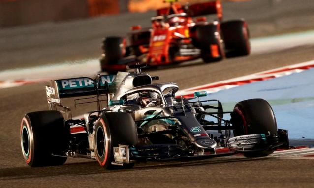 Saudi-Arabië staat bijna op F1-kalender 2021