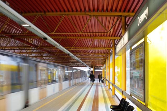 Nog nooit zoveel reizigers met openbaar vervoer onderweg in Brussel: MIVB breekt rittenrecord