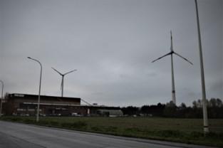 Dan toch geen derde windmolen op bedrijventerrein Grensland