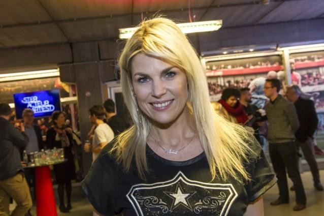 """Tanja Dexters reageert op vechtpartij: """"Er is een temperamentvolle ruzie ontstaan maar er is geen druppel bloed gevloeid"""""""