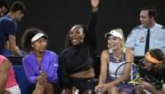Serena Williams stelt zich voor het eerst in twee jaar weer beschikbaar voor de Verenigde Staten