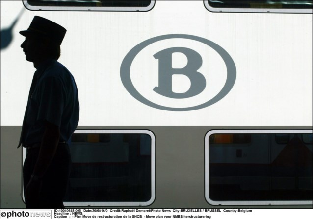 """ACOD: """"Sociale onderhandelingen bij spoor kunnen vanaf nul herbeginnen"""""""