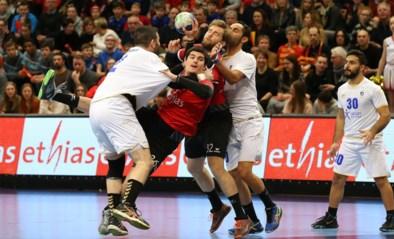 Red Wolves veel te sterk voor Cyprus in eerste barrageduel