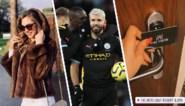 Manchester City viert ruime zege tegen Aston Villa in stijl en laat 22 Instagram-modellen overvliegen voor 'uitgesteld kerstfeestje' in luxehotel
