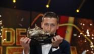 Hans Vanaken wint tweede Gouden Schoen op rij, Club Brugge kaapt ook prijzen weg van beste doelman en beste coach