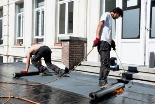 Bewoner bestolen door valse dakwerkers