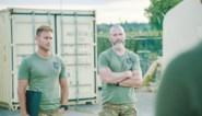 """Ex-lid Special Forces start jeugdkamp in stijl van Kamp Waes: """"Ik ben een klootzak als ze niet doen wat ik vraag"""""""