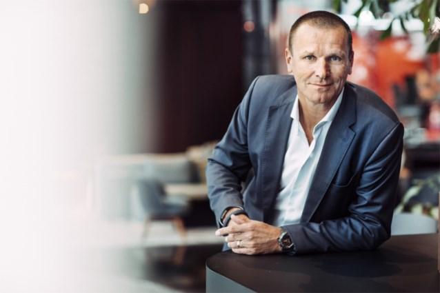 Klaus Van Isacker stapt na 6 maanden op als hoofdredacteur bij VTM NIEUWS