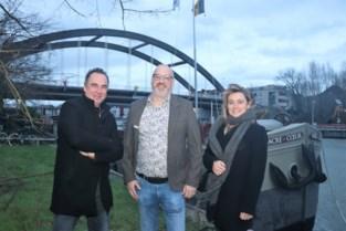 Kuurnse Leiewerken starten in 2022 met het verhogen van Kuurnebrug