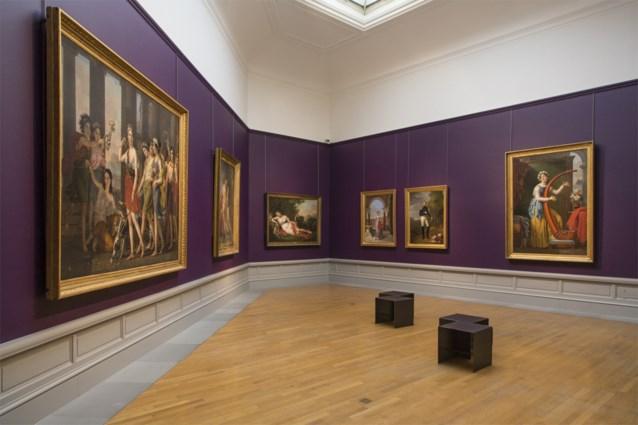 Koninklijke Musea voor Schone Kunsten halen de kaap van 1 miljoen bezoekers
